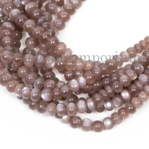 Shop Moonstone Rondelle Beads! Chocolate Moonstone Smooth Rondelle Beads, Moonstone Plain Beads, Moonstone Rondelle Beads, Chocolate Moonstone Rondelle, Rondelle Beads   Natural genuine rondelle Moonstone beads for beading and jewelry making.  #jewelry #beads #beadedjewelry #diyjewelry #jewelrymaking #beadstore #beading #affiliate #ad