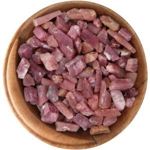 Shop Tumbled Tourmaline Crystals & Pocket Stones! 1 Pink Tourmaline – Ethically Sourced Tumbled Stone   Natural genuine stones & crystals in various shapes & sizes. Buy raw cut, tumbled, or polished gemstones for making jewelry or crystal healing energy vibration raising reiki stones. #crystals #gemstones #crystalhealing #crystalsandgemstones #energyhealing #affiliate #ad