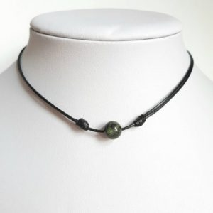Shop Serpentine Jewelry! Serpentine necklace Green Serpentine stone necklace Serpentine jewelry 8mm Serpentine gemstone necklace Serpentine beaded Handmade necklace | Natural genuine Serpentine jewelry. Buy crystal jewelry, handmade handcrafted artisan jewelry for women.  Unique handmade gift ideas. #jewelry #beadedjewelry #beadedjewelry #gift #shopping #handmadejewelry #fashion #style #product #jewelry #affiliate #ad