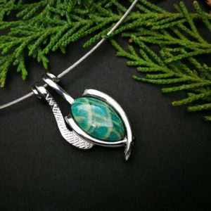 Shop Amazonite Pendants! natural amazonite womens necklace, unique birthday gift for grandma, green crystal pendant, 11th anniversary gift for wife, sister birthday | Natural genuine Amazonite pendants. Buy crystal jewelry, handmade handcrafted artisan jewelry for women.  Unique handmade gift ideas. #jewelry #beadedpendants #beadedjewelry #gift #shopping #handmadejewelry #fashion #style #product #pendants #affiliate #ad