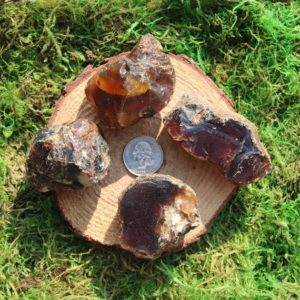 Shop Raw & Rough Amber Stones! Blue Amber Raw #d-g | Natural genuine stones & crystals in various shapes & sizes. Buy raw cut, tumbled, or polished gemstones for making jewelry or crystal healing energy vibration raising reiki stones. #crystals #gemstones #crystalhealing #crystalsandgemstones #energyhealing #affiliate #ad