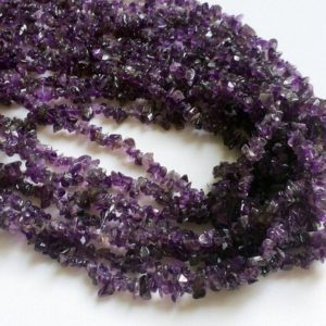 Shop Amethyst Chip & Nugget Beads! 4-6mm Amethyst Chips, Amethyst Beads, Natural Amethyst Chips, Amethyst For Jewelry, 32 Inch Amethyst (1strand To 5strand Options) – Rama56 | Natural genuine chip Amethyst beads for beading and jewelry making.  #jewelry #beads #beadedjewelry #diyjewelry #jewelrymaking #beadstore #beading #affiliate #ad