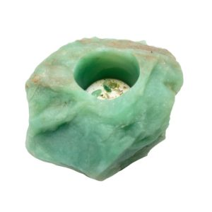 Shop Raw & Rough Aventurine Stones! raw green aventurine tealight candleholder – raw green aventurine stone candleholder – raw green aventurine crystal candleholder – chakra   Natural genuine stones & crystals in various shapes & sizes. Buy raw cut, tumbled, or polished gemstones for making jewelry or crystal healing energy vibration raising reiki stones. #crystals #gemstones #crystalhealing #crystalsandgemstones #energyhealing #affiliate #ad