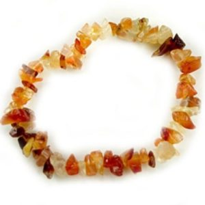 Natural Fire Agate Crystal Healing Chip Gemstone Energy Stretch Bracelet –  All Gems Are 100% Natural AA Quality   Natural genuine Gemstone bracelets. Buy crystal jewelry, handmade handcrafted artisan jewelry for women.  Unique handmade gift ideas. #jewelry #beadedbracelets #beadedjewelry #gift #shopping #handmadejewelry #fashion #style #product #bracelets #affiliate #ad