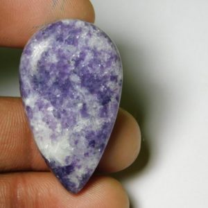 Shop Lepidolite Cabochons! Natural Lepidolite Cabochons,Lepidolite Gemstone,Lepidolite  Loose Stone,Lepidolite Semi Precious,Lepidolite jewelry Making  42Cts.39X22MM | Natural genuine stones & crystals in various shapes & sizes. Buy raw cut, tumbled, or polished gemstones for making jewelry or crystal healing energy vibration raising reiki stones. #crystals #gemstones #crystalhealing #crystalsandgemstones #energyhealing #affiliate #ad
