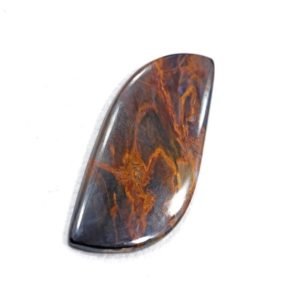 Shop Pietersite Stones & Crystals! 26*61*5 MM Beautiful Fancy Cut  Pietersite Ornamental Gemstone 61.55 Cts Flat Back Cabochon Amazing Stormy Appearance Pietersite  Gemstone | Natural genuine stones & crystals in various shapes & sizes. Buy raw cut, tumbled, or polished gemstones for making jewelry or crystal healing energy vibration raising reiki stones. #crystals #gemstones #crystalhealing #crystalsandgemstones #energyhealing #affiliate #ad