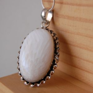 Shop Scolecite Pendants! Scolecite Necklace, Scolecite Pendant, Synergy 12 Crystals, Rare Crystal, High Vibrational Stones, ascension Stones, synergy 12 Healing Stones | Natural genuine Scolecite pendants. Buy crystal jewelry, handmade handcrafted artisan jewelry for women.  Unique handmade gift ideas. #jewelry #beadedpendants #beadedjewelry #gift #shopping #handmadejewelry #fashion #style #product #pendants #affiliate #ad