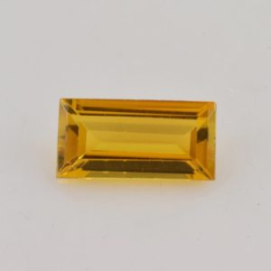Shop Tourmaline Shapes! 0.74 Cts Natural Yellow Color Tourmaline 8x4x2.6 Mm Baguette Loose Gemstone – 100% Natural Tourmaline Gemstone – Yellow Color Tourmaline | Natural genuine stones & crystals in various shapes & sizes. Buy raw cut, tumbled, or polished gemstones for making jewelry or crystal healing energy vibration raising reiki stones. #crystals #gemstones #crystalhealing #crystalsandgemstones #energyhealing #affiliate #ad