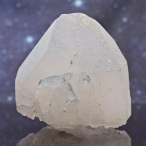 """Shop Dumortierite Stones & Crystals! Dumortierite Quartz Crystal From Brazil   Double Terminated   3.52""""   474.3 Grams   Natural genuine stones & crystals in various shapes & sizes. Buy raw cut, tumbled, or polished gemstones for making jewelry or crystal healing energy vibration raising reiki stones. #crystals #gemstones #crystalhealing #crystalsandgemstones #energyhealing #affiliate #ad"""