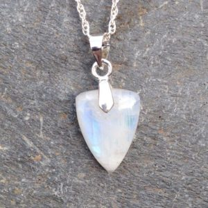 Shop Moonstone Necklaces! Moonstone Necklace | Natural genuine Moonstone necklaces. Buy crystal jewelry, handmade handcrafted artisan jewelry for women.  Unique handmade gift ideas. #jewelry #beadednecklaces #beadedjewelry #gift #shopping #handmadejewelry #fashion #style #product #necklaces #affiliate #ad