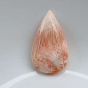 Shop Scolecite Cabochons! A+ Pink Scolecite Cabochon, Cristal Gemstone   Pink Scolecite Stone Crystal Stone Healing Crystals And Stone Scolecite Cabochon, Loose Stone   Natural genuine stones & crystals in various shapes & sizes. Buy raw cut, tumbled, or polished gemstones for making jewelry or crystal healing energy vibration raising reiki stones. #crystals #gemstones #crystalhealing #crystalsandgemstones #energyhealing #affiliate #ad