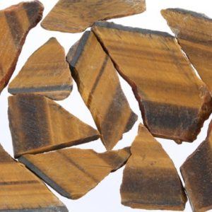 Shop Raw & Rough Tiger Eye Stones! Large Raw Tigers Eye Slices, Rough Tigers Eye, Genuine Tigers Eye Crystal, Healing Crystal, Bulk Raw Gemstone, Tigerslice001   Natural genuine stones & crystals in various shapes & sizes. Buy raw cut, tumbled, or polished gemstones for making jewelry or crystal healing energy vibration raising reiki stones. #crystals #gemstones #crystalhealing #crystalsandgemstones #energyhealing #affiliate #ad