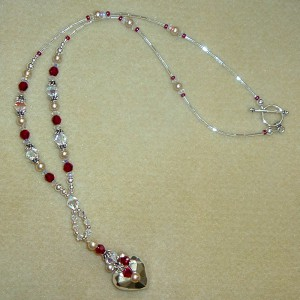 A Mothers Love Necklace Project