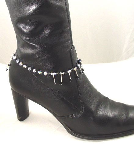 Boot Bling Project