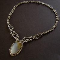 Relic Necklace Project