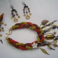 Authentic Anatolian Jewellery Project