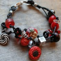 My Mementos Bracelet Project