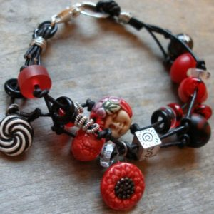 My Mementos Bracelet Jewelry Idea