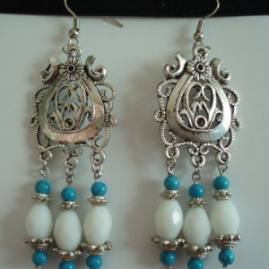 Angkor Earrings Project
