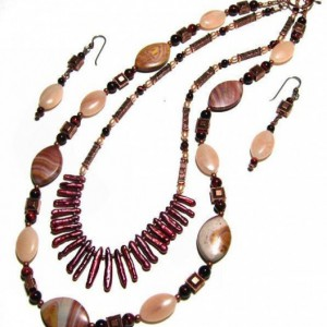Marrakesh Express Necklace Set Jewelry Idea