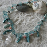 Ocean Treasures Necklace Project