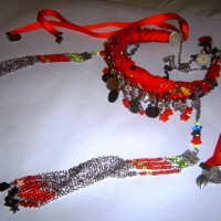 Anatolian Wedding Necklace Project