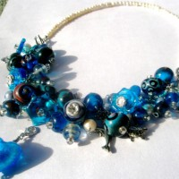 The Winning Heart Necklace Project