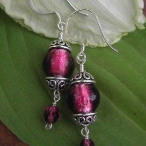 Veronica Drop Earrings Jewelry Idea