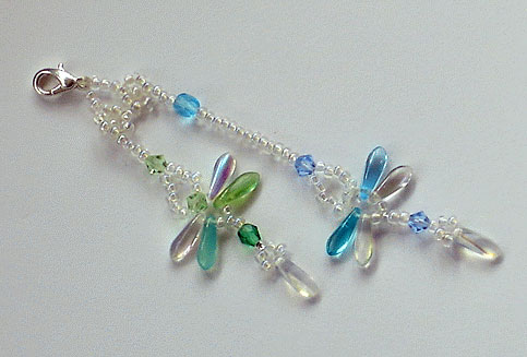 The Dragonflies Project