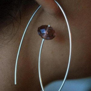Contemporary Earring Jewelry Idea
