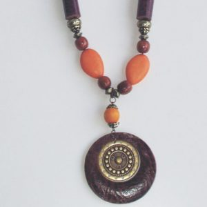 Impact Necklace Project Idea