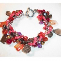 Goldie's Garden Bracelet Project