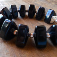 Midnight Rendezvous Bracelet Project