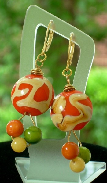 Spring Love Earrings