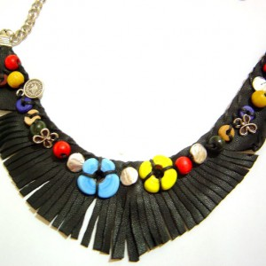 Etnich Young Necklace Jewelry Idea