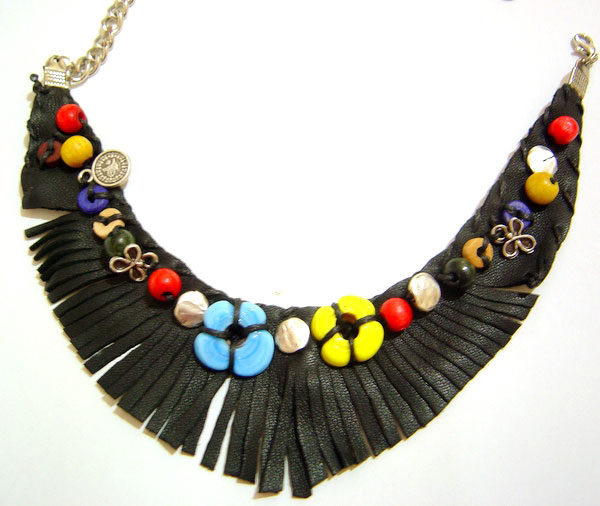 Etnich Young Necklace Project