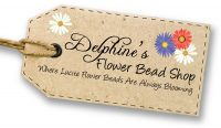 Delphine's Flower Bead Shop